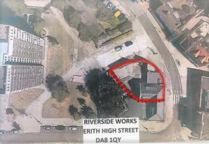 DEVELOPMENT OPPORTUNITY IN ERITH (STPP)