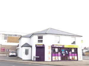 MODERN RETAIL PREMISES  IN NUXLEY VILLAGE, BELVEDERE TO LET