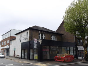 BEXLEYHEATH SOLICITORS RELOCATING TO THIS REFURBED PREMISES