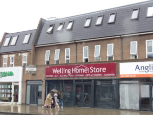 REFURBISHED DOUBLE FRONTED PREMISES TO LET