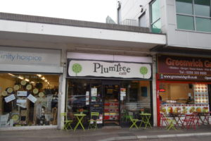 AN AWARD WINNING CAFE SOLD BY HUMMERSTONE & HAWKINS