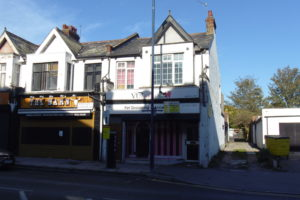 RETAIL PREMISES LET TO AN EXPERIENCED OPERATOR