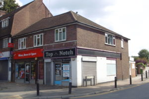 BEXLEY – RETAIL PREMISES LET AFTER ATTRACTING SEVERAL OFFERS!