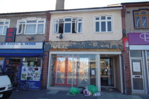 RETAIL PREMISES IN NUXLEY VILLAGE, UPPER BELVEDERE TO LET