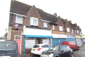 BEXLEY – RETAIL / OFFICE PREMISES WITH CAR PARKING TO LET