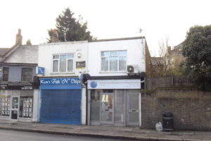 Plumstead Common Road, Plumstead, SE18 2UL