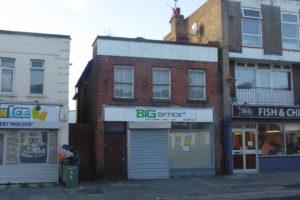 Fully let – Office on Upper Wickham Lane, Welling.