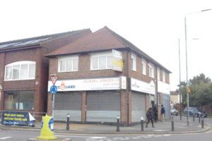 1st Floor Offices, Bexley Road, Northumberland Heath, DA8 3EZ