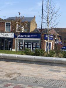 Market Place, Dartford, DA1 1EX
