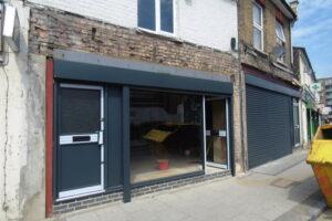 Herbert Road, Plumstead, London, SE18 3SH