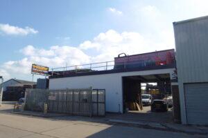 Burnett Road, Darent Industrial Park, Erith, DA8 2LG
